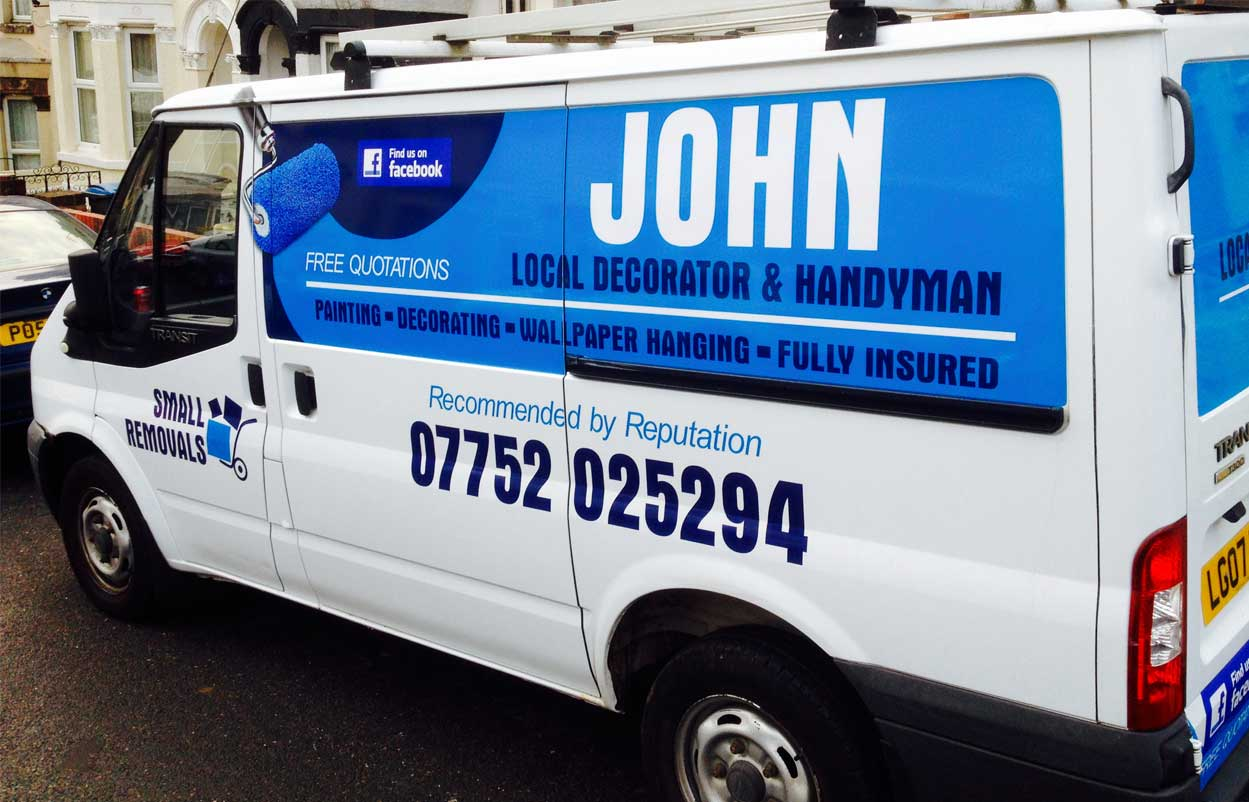John Local Handyman